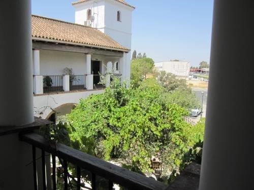 Hotel Cortijo Las Grullas - фото 20