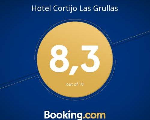 Hotel Cortijo Las Grullas - фото 21