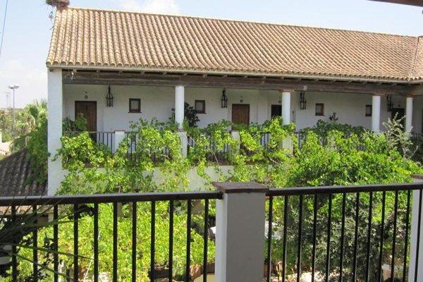 Hotel Cortijo Las Grullas - фото 22