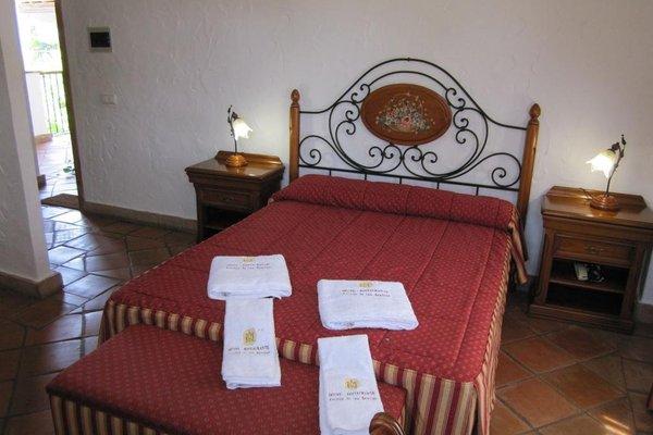 Hotel Cortijo Las Grullas - фото 3