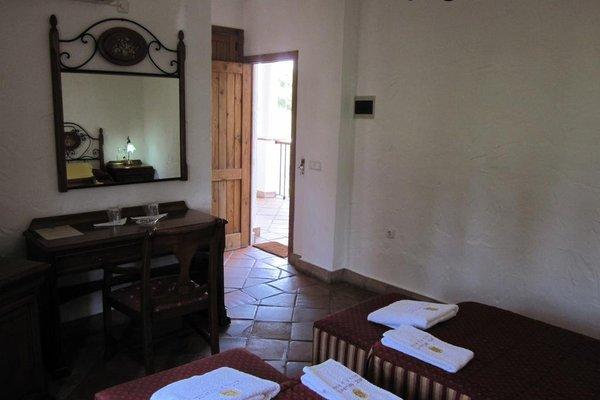 Hotel Cortijo Las Grullas - фото 4