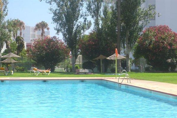 Hotel San Fermin - фото 50