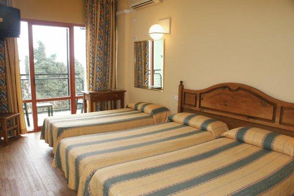 Hotel San Fermin - фото 1