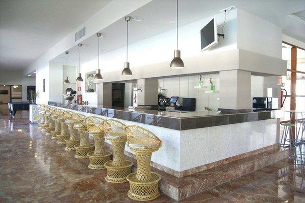 Hotel San Fermin - фото 12