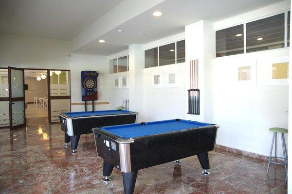 Hotel San Fermin - фото 14