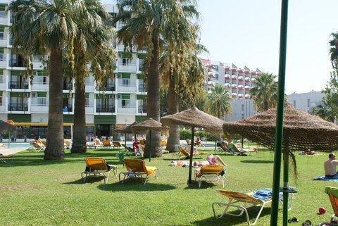 Hotel San Fermin - фото 18