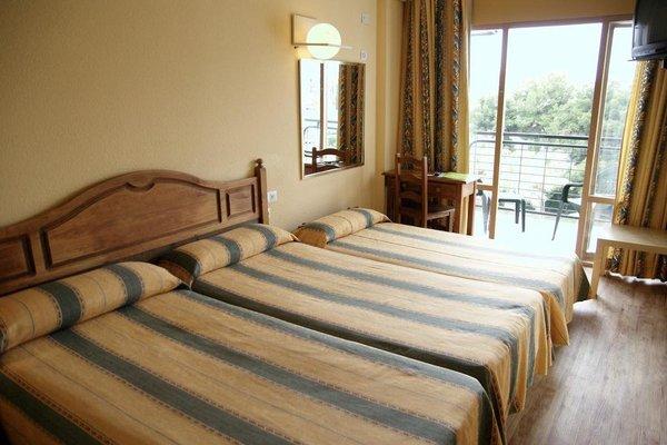 Hotel San Fermin - фото 2