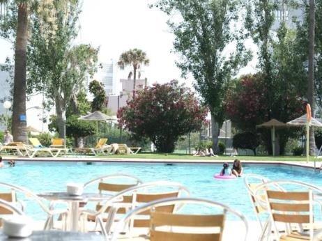 Hotel San Fermin - фото 20