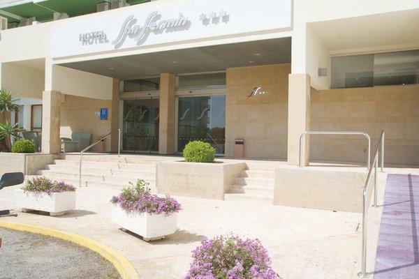Hotel San Fermin - фото 22