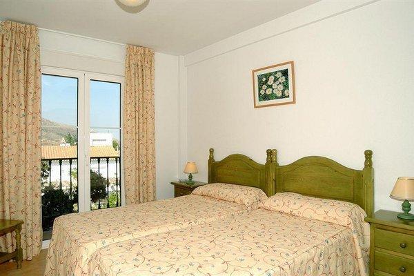 Apartamentos La Fonda - фото 1