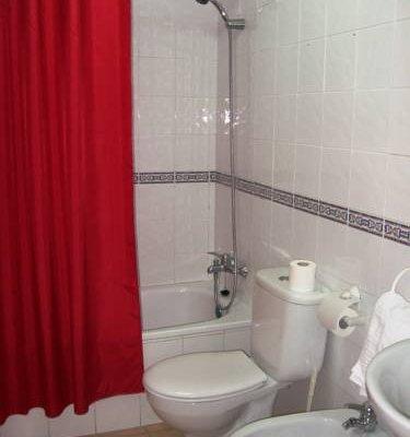 Apartamentos La Fonda - фото 12