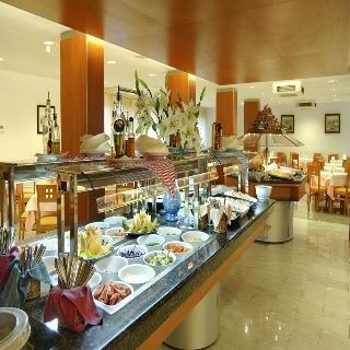 Medplaya Hotel Bali - фото 12
