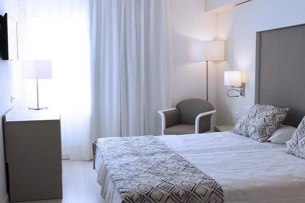 Hotel Ibersol Alay - фото 1