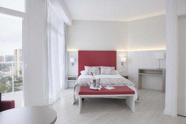Hotel Ibersol Alay - фото 2