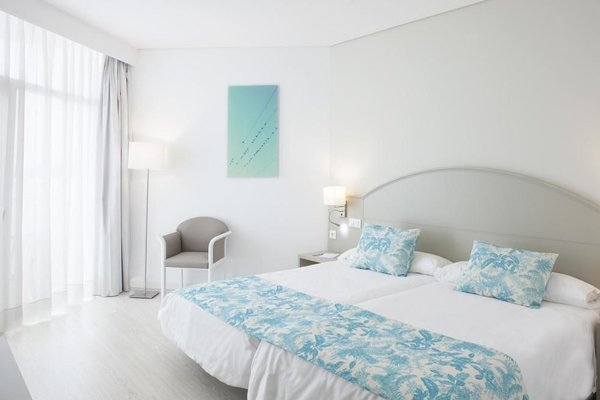 Hotel Ibersol Alay - фото 3