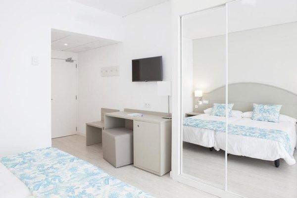 Hotel Ibersol Alay - фото 4