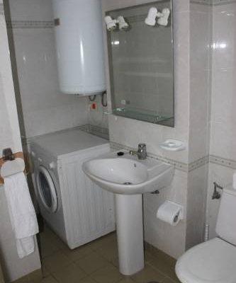 Apartamentos Jardines del Gamonal - фото 12