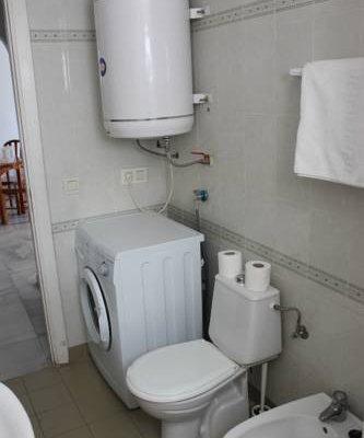 Apartamentos Jardines del Gamonal - фото 13