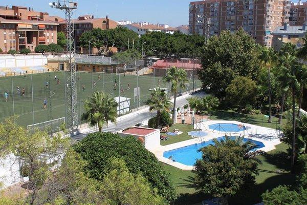 Apartamentos Jardines del Gamonal - фото 18