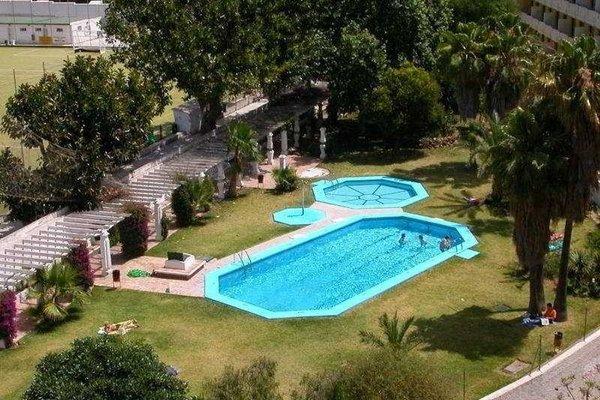 Apartamentos Jardines del Gamonal - фото 19