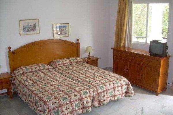 Apartamentos Jardines del Gamonal - фото 2