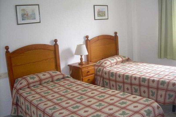 Apartamentos Jardines del Gamonal - фото 3