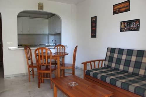 Apartamentos Jardines del Gamonal - фото 9