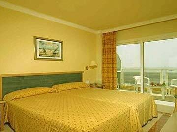 Las Arenas Hotel - Benalmadena - фото 1