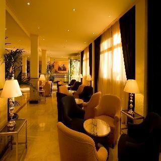 Las Arenas Hotel - Benalmadena - фото 13
