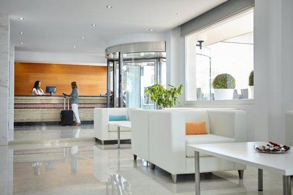 Las Arenas Hotel - Benalmadena - фото 16