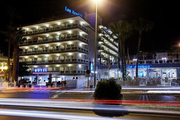 Las Arenas Hotel - Benalmadena - фото 18