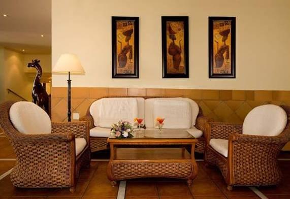 Las Arenas Hotel - Benalmadena - фото 2