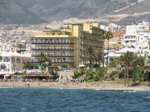 Las Arenas Hotel - Benalmadena - фото 23