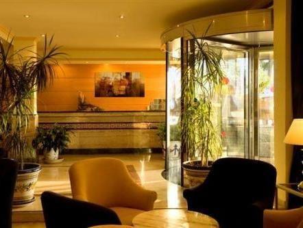 Las Arenas Hotel - Benalmadena - фото 5