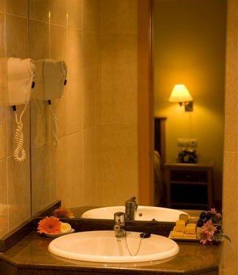 Las Arenas Hotel - Benalmadena - фото 8