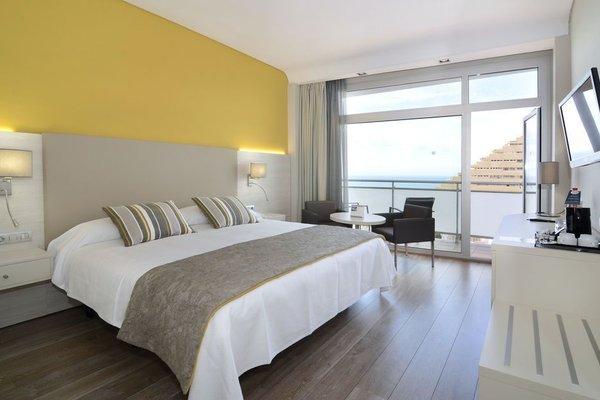 Medplaya Hotel Riviera - Adults Only - фото 1