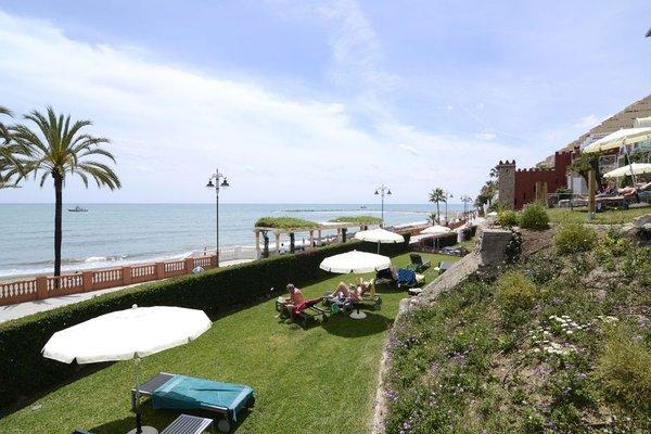 Medplaya Hotel Riviera - Adults Only - фото 19