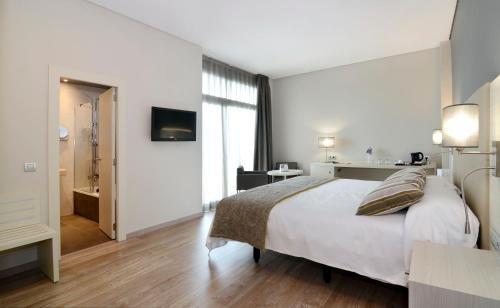 Medplaya Hotel Riviera - Adults Only - фото 2