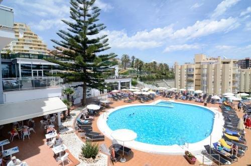 Medplaya Hotel Riviera - Adults Only - фото 20