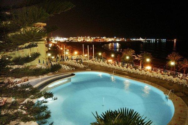Medplaya Hotel Riviera - Adults Only - фото 21