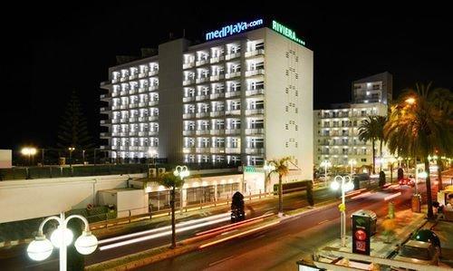 Medplaya Hotel Riviera - Adults Only - фото 22