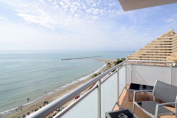 Medplaya Hotel Riviera - Adults Only - фото 23