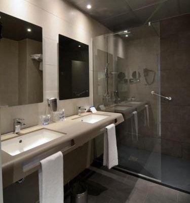 Medplaya Hotel Riviera - Adults Only - фото 7