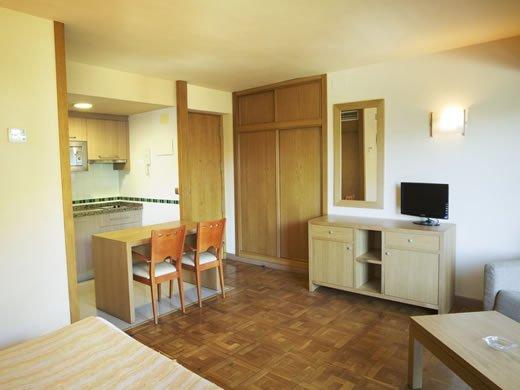 Apartamentos MS Alay - фото 10