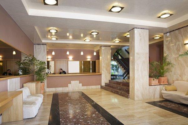 Apartamentos MS Alay - фото 14