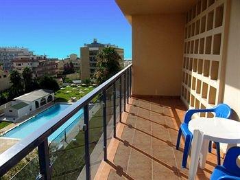 Apartamentos MS Alay - фото 16