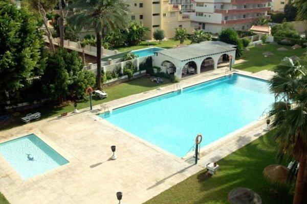Apartamentos MS Alay - фото 19