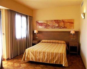 Apartamentos MS Alay - фото 2