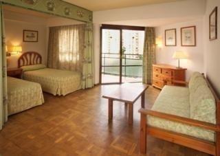 Apartamentos MS Alay - фото 3
