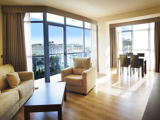 Apartamentos MS Alay - фото 4